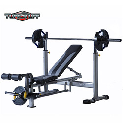 LAVICE MULTIBENCH COMBO RWC 335 | Strongbody.cz