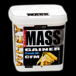 Mass Creatine Gainer