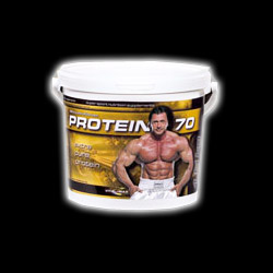 Whey Ultrafiltrate Protein 70