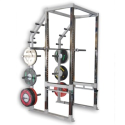 Eleiko klec - Power Rack