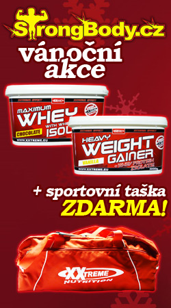 Whey Protein Isolate + Weight Gaine