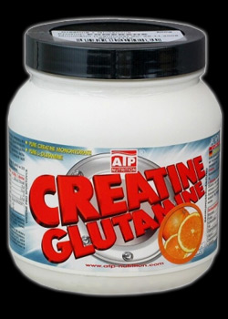Creatine & Glutamine   1500 g