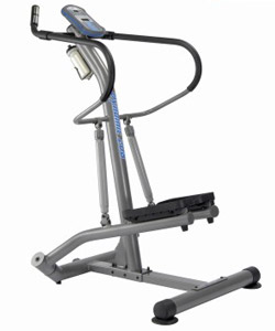 INLINE STEPPER HORIZON FITNESS DYNAMIC 208 | Strongbody.cz