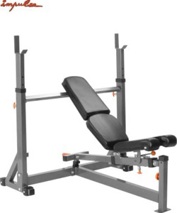 IMPULSE FITNESS IF-OB BENCHPRESS PO