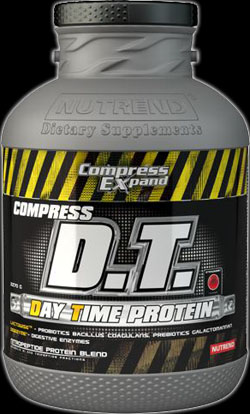 COMPRESS DAY TIME PROTEIN | Strongbody.cz