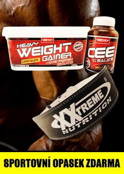 CEEM & Heavy Weight Gainer + XXtrem