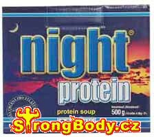 Night Protein- Protein Soup