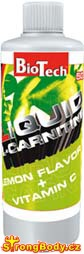 Liquid L-Carnitine - 500ml