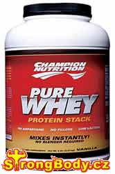 Pure Whey Protein Stack - 2200 g