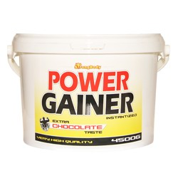 POWER GAINER | Strongbody.cz