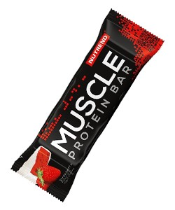 MUSCLE PROTEIN BAR