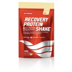 RECOVERY PROTEIN SHAKE