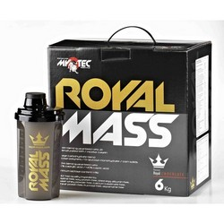 Royal Mass + shaker zdarma