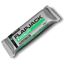 High Protein Flapjack 80g