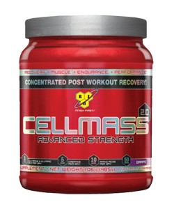 CELLMASS 2.0 | Strongbody.cz