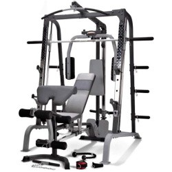 POSILOVACÍ STROJ ARSENAL SMITH MACHINE MC4000 | Strongbody.cz