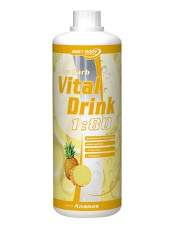 Low Carb Vital Drink 1:80