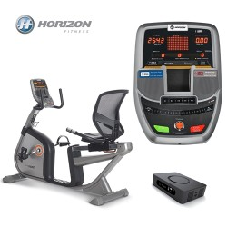 ROTOPED HORIZONFITNESS ELITE R4000 | Strongbody.cz