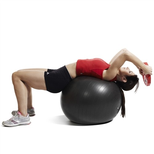 FIT BALL PRO | Strongbody.cz