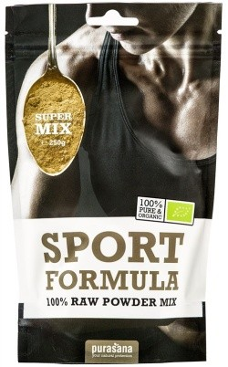SPORT MIX BIO 250G | Strongbody.cz