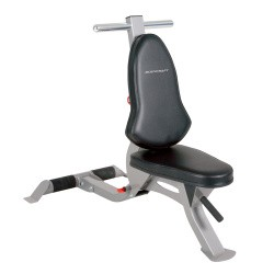 NASTAVITELN� POSILOVAC� LAVICE BODY CRAFT F603 | Strongbody.cz