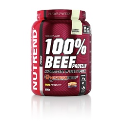 100 % Beef Protein