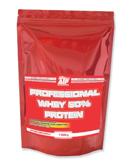 Professional Whey Protein 50%   2,5