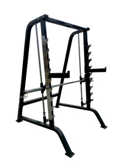 SMITH MACHINE PROFESIONAL - MULTIPRESS | Strongbody.cz