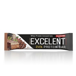 EXCELENT PROTEIN BAR DOUBLE WITH CA