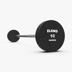 Eleiko Vulcano Fixed Weight Bar - o
