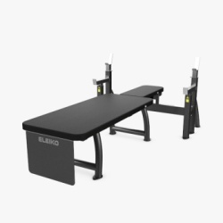 WPPO Powerlifting Bench Press 2.0