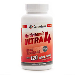 MULTIVITAM�N ULTRA 4 | Strongbody.cz
