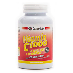 VITAMIN C 1000 | Strongbody.cz