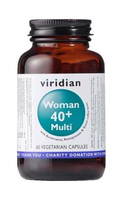 40+ Woman Multivitamin