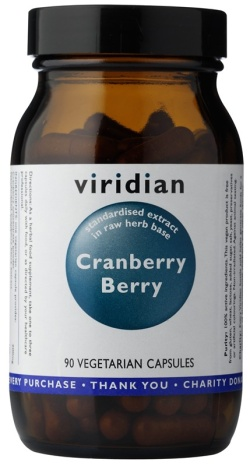 Cranberry Berry