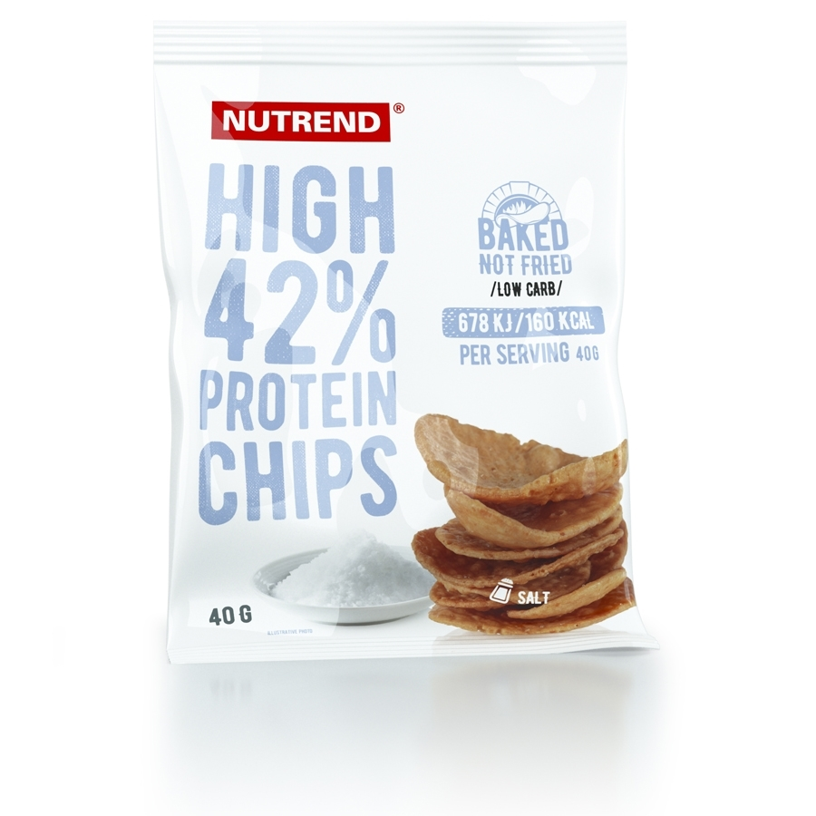 HIGH PROTEIN CHIPS | Strongbody.cz