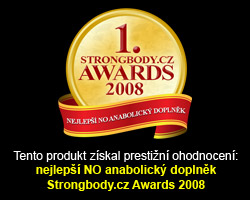 NITRIX | Strongbody.cz