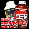 Anabolic Pack I: Creatine Ethyl Est