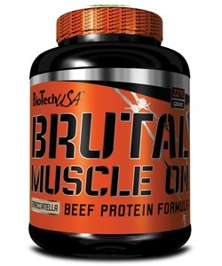Muscle On Brutal